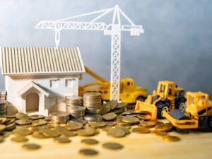 finansowanie nieruchomosci
